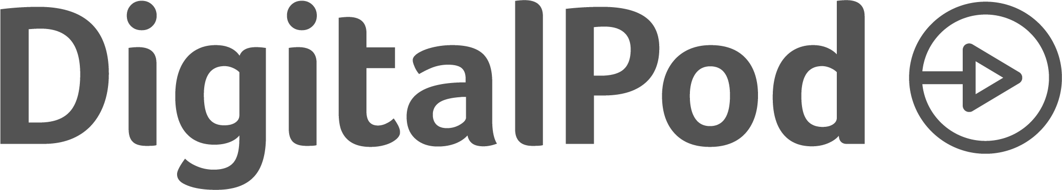 DigitalPod logo