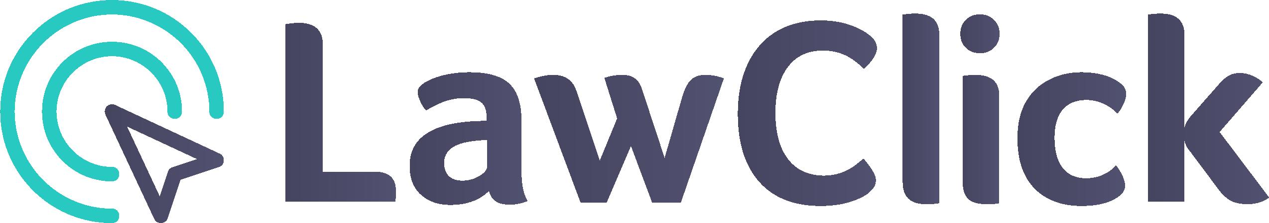 LawClick logo